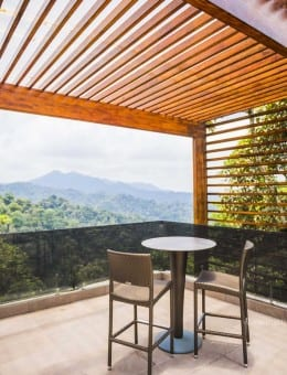 Mashpi Eco Lodge, luxury accommodation in an area of the Choco Rainforest known as Mashpi Cloud Forest, Ecuador, South America-11