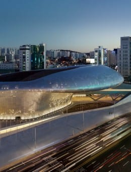 01. DDP, Seoul_photo Virgile Simon Bertrand