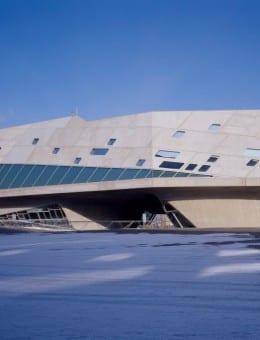 01. Phaeno Science Centre_photo Werner Huthmacher