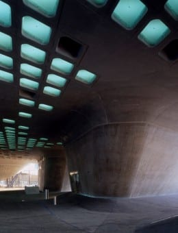 03. Phaeno Science Centre_photo Werner Huthmacher