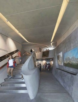 18_ZHA_Messner Mountain Museum_-®Hufton+Crow_019 low res
