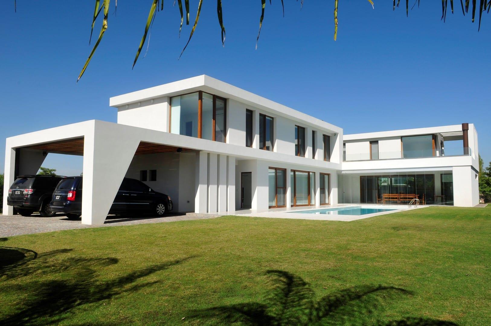 Revista estilo propio arquitectura y dise o arte y for Diseno casa en l