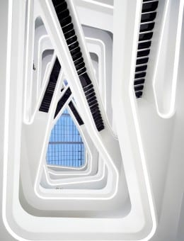 ZHA_Dominion Office Space_Moscow_©Hufton+Crow_005