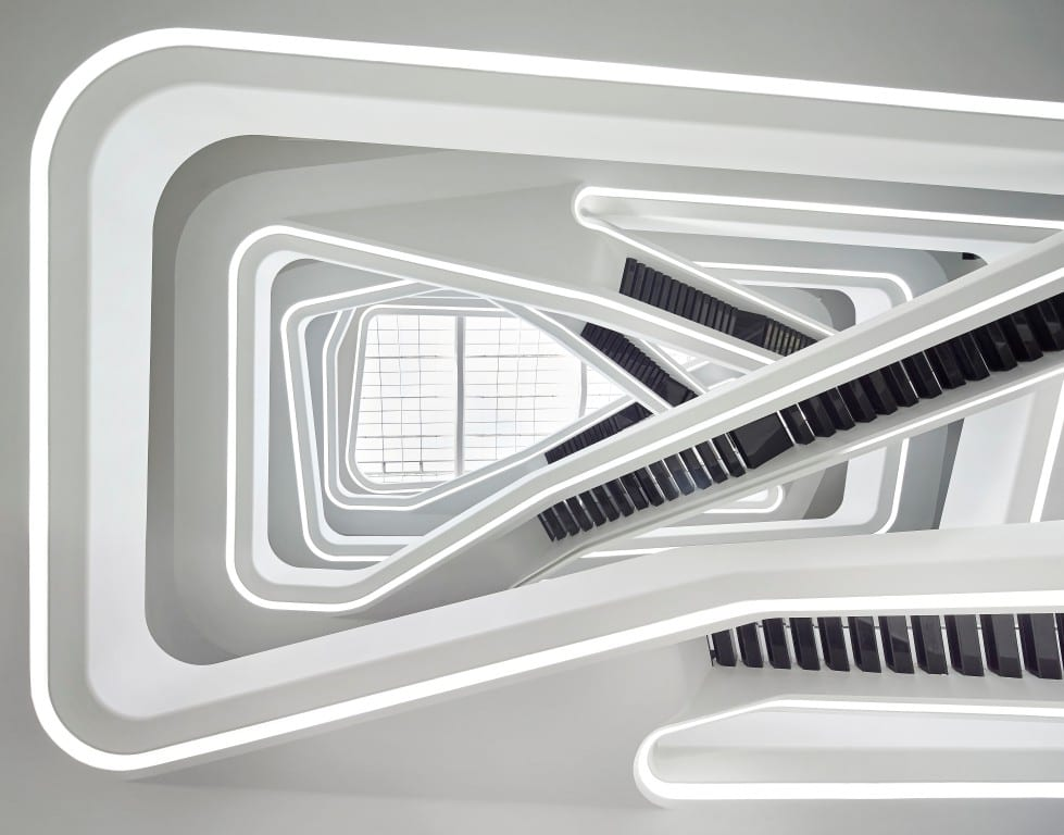 ZHA_Dominion Office Space_Moscow_©Hufton+Crow_006