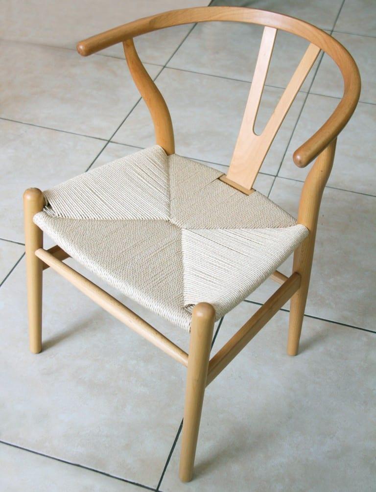 Revista estilo propio arquitectura y dise o arte y for Almohadones para sillas windsor