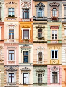 Windows of the World - Brasov