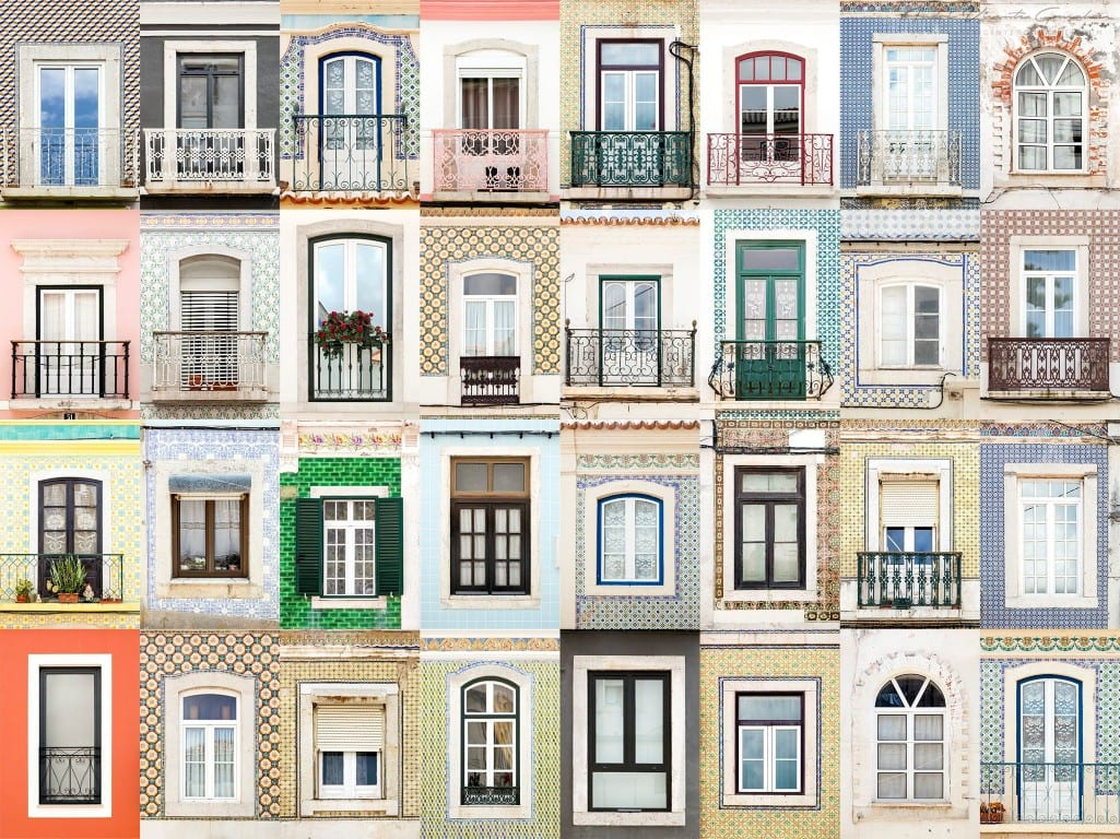 9 Ventana Portugual