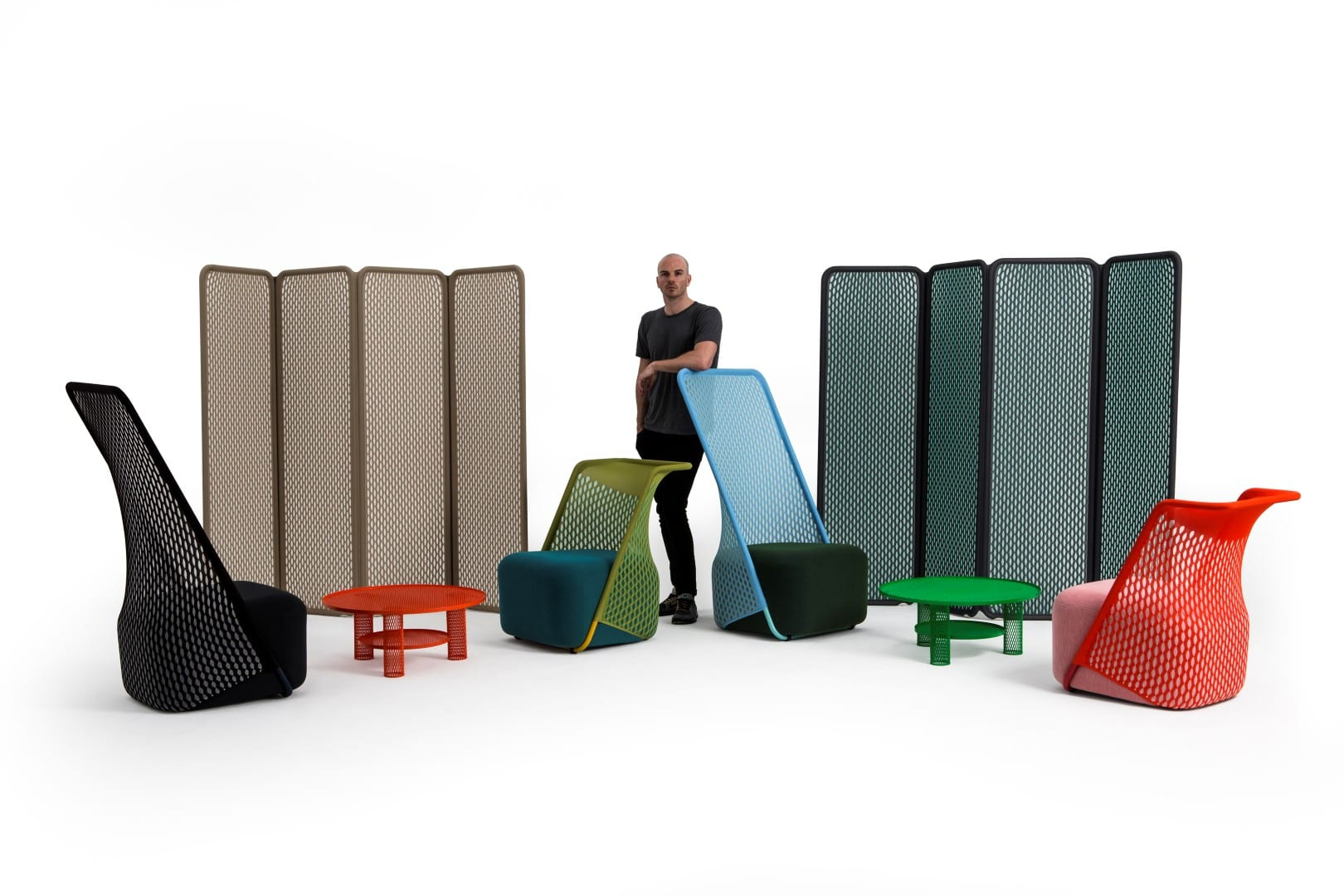 cradle collection