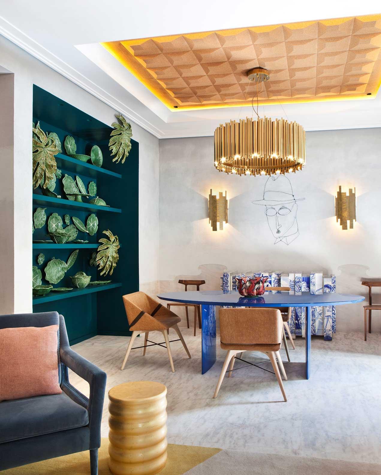 Revista estilo propio arquitectura y dise o arte y - Leal decoracion ...
