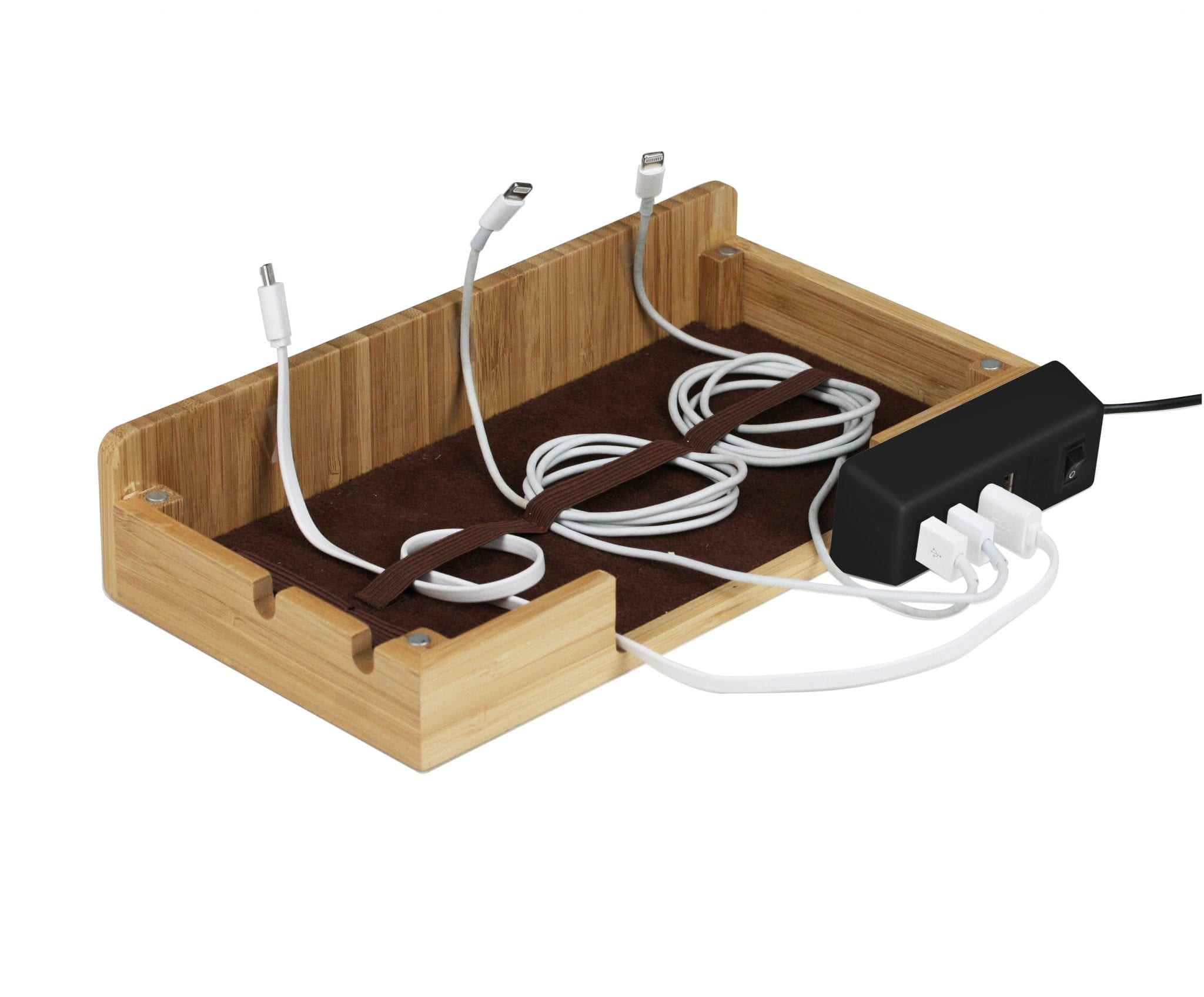 bamboo_multi base_USB