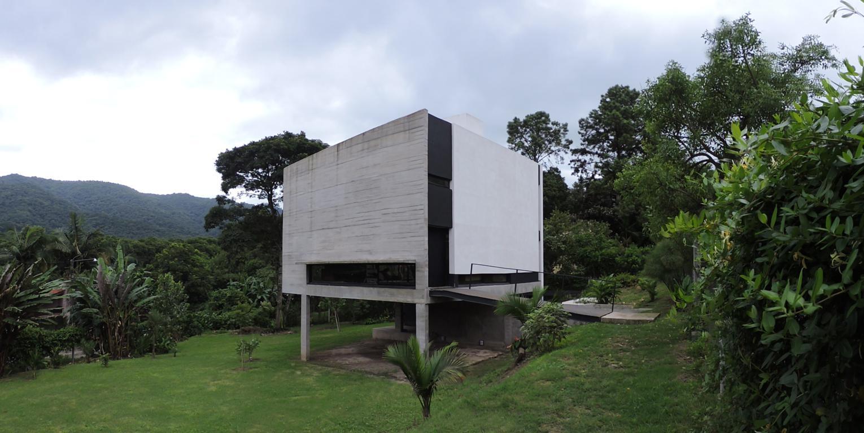 Casa cubo (9)