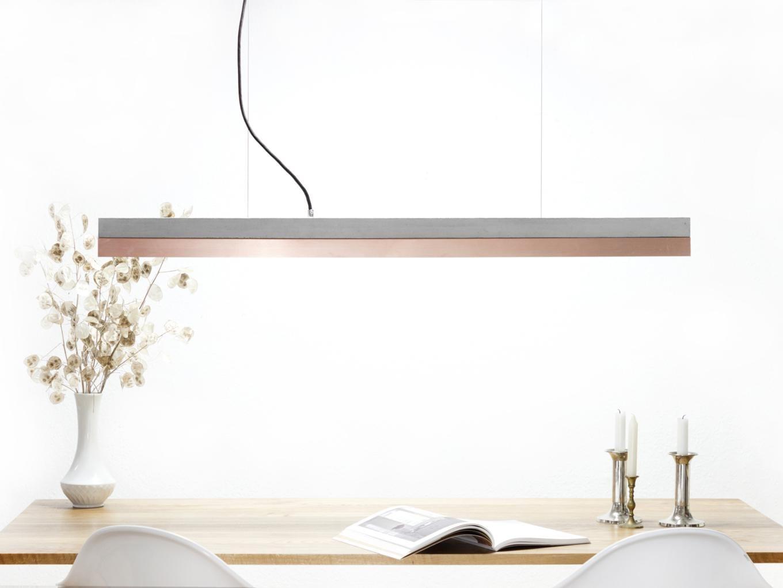 Revista Estilo Propio Arquitectura Y Dise O Arte Y Decoracion # Muebles Cemento Liviano