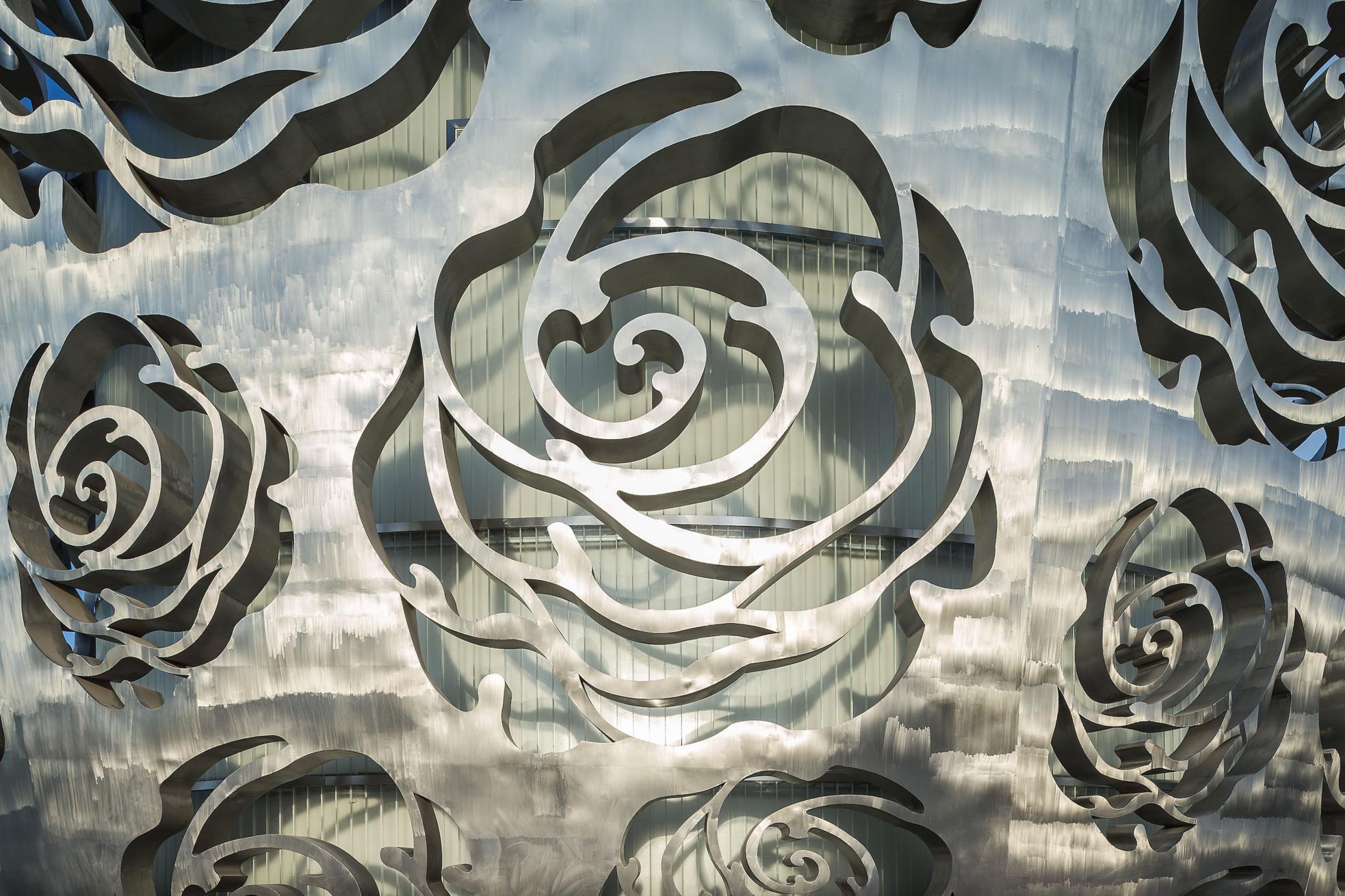 Rose Museum