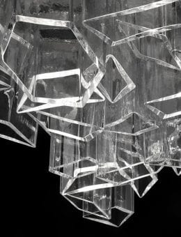 Ice by Daniel Libeskind (c) Lasvit_2150x1610
