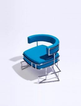Torq chair (c) sawaya & moroni