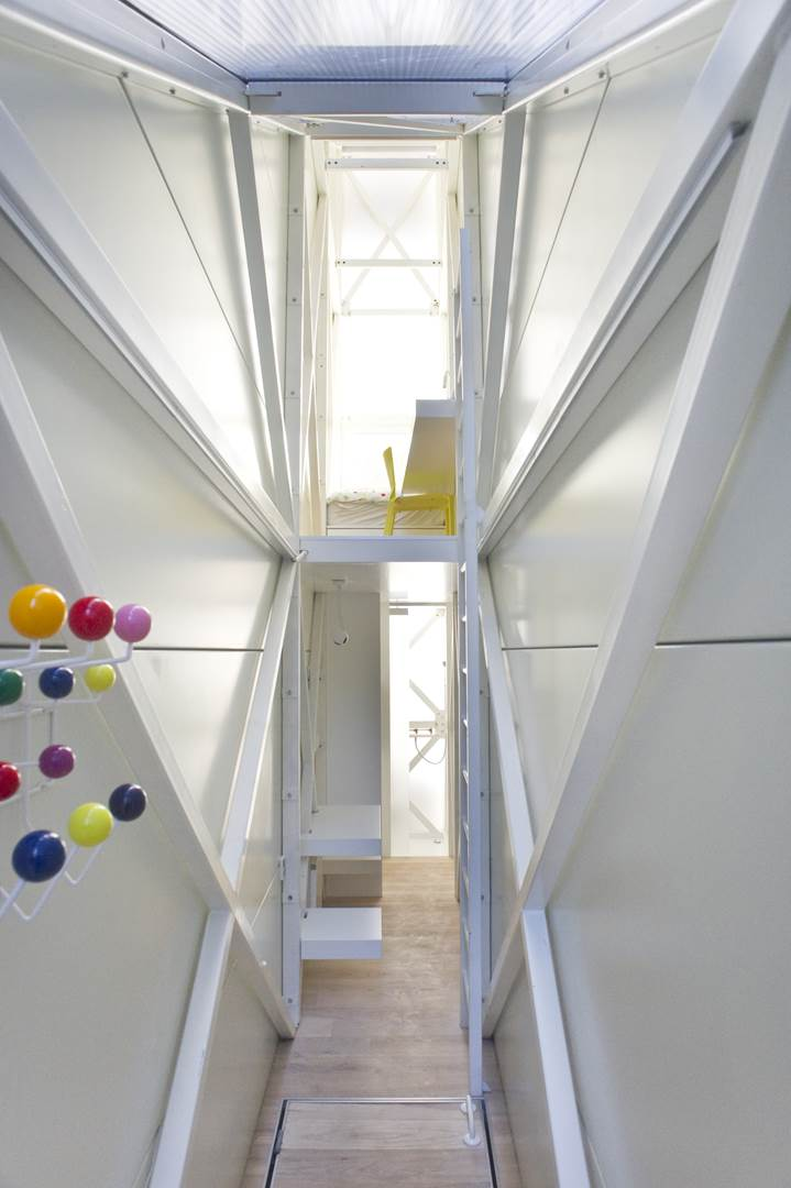 13. Keret House, photo by Bartek Warzecha, © Polish Modern Art Foundation (Copy)