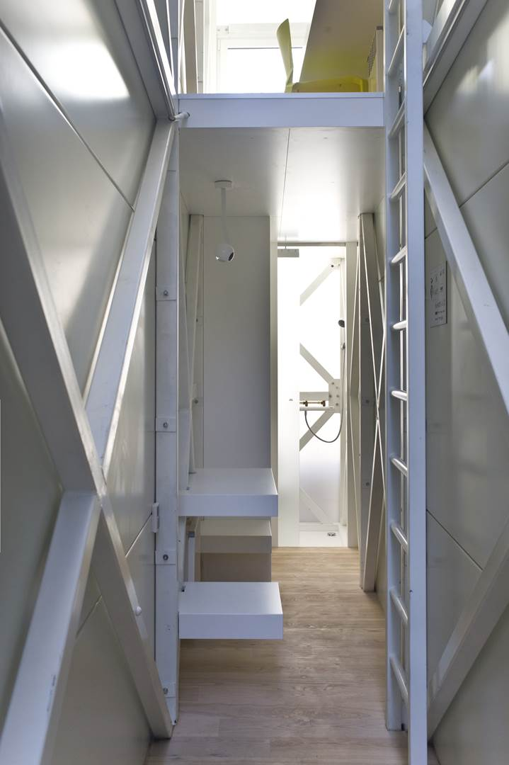 14. Keret House, photo by Bartek Warzecha, © Polish Modern Art Foundation (Copy)