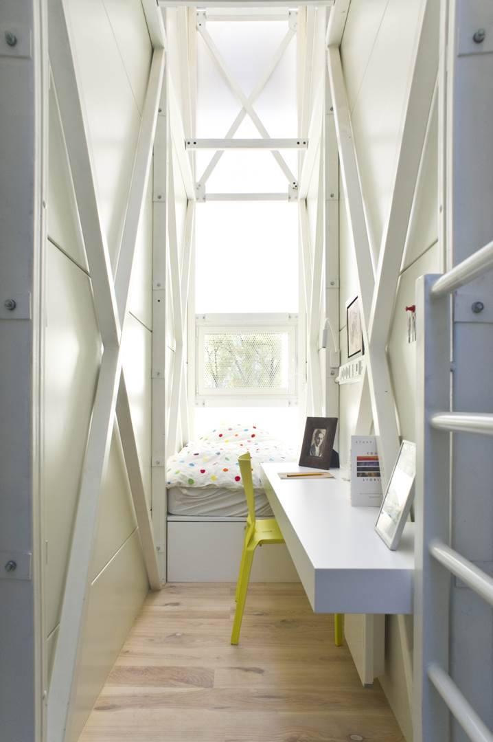 16. Keret House, photo by Bartek Warzecha, © Polish Modern Art Foundation (Copy)