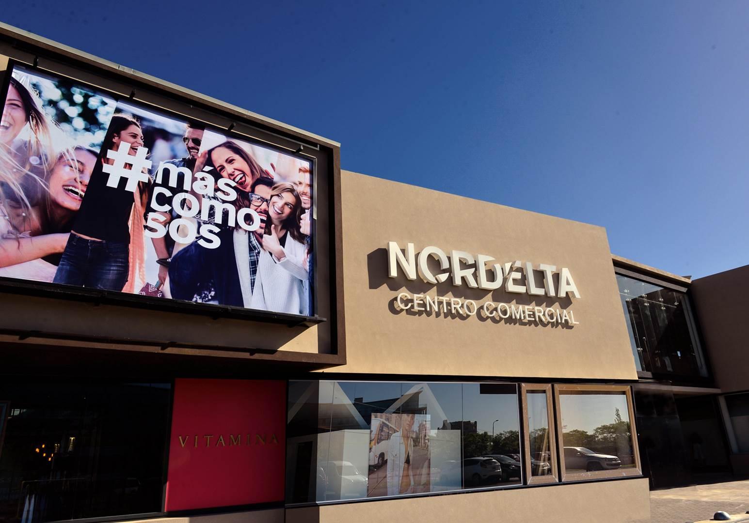 Centro Comercial Nordelta (Copy)