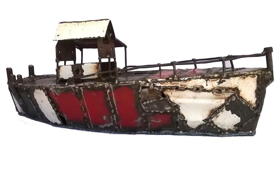 El Barco de Sosuke I
