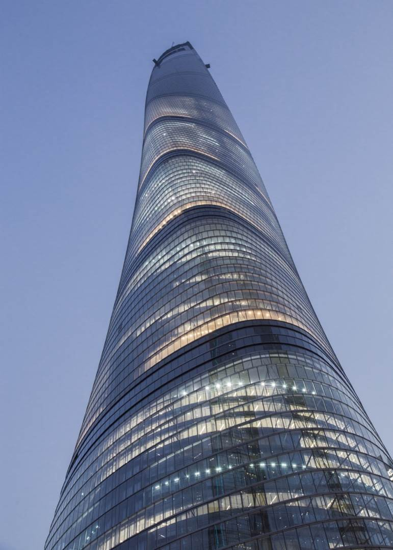Torre Shangai (Copy)