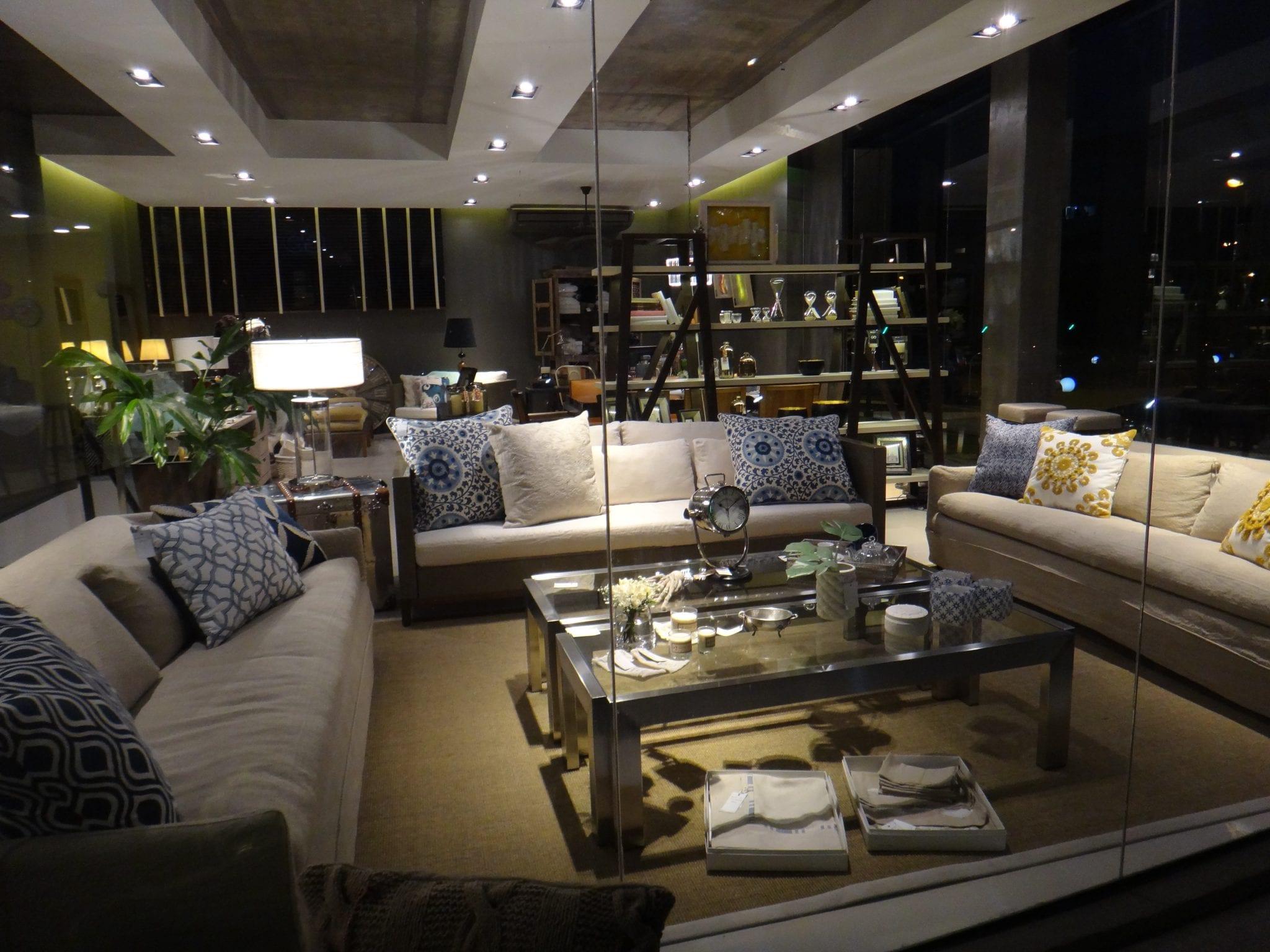 Revista Estilo Propio Arquitectura Y Dise O Arte Y Decoracion # Muebles Giulani
