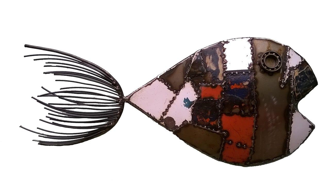 pez colgar I