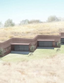 Luigi Rosselli Architects  The Great Wall of WA  3D   04 (Copy)