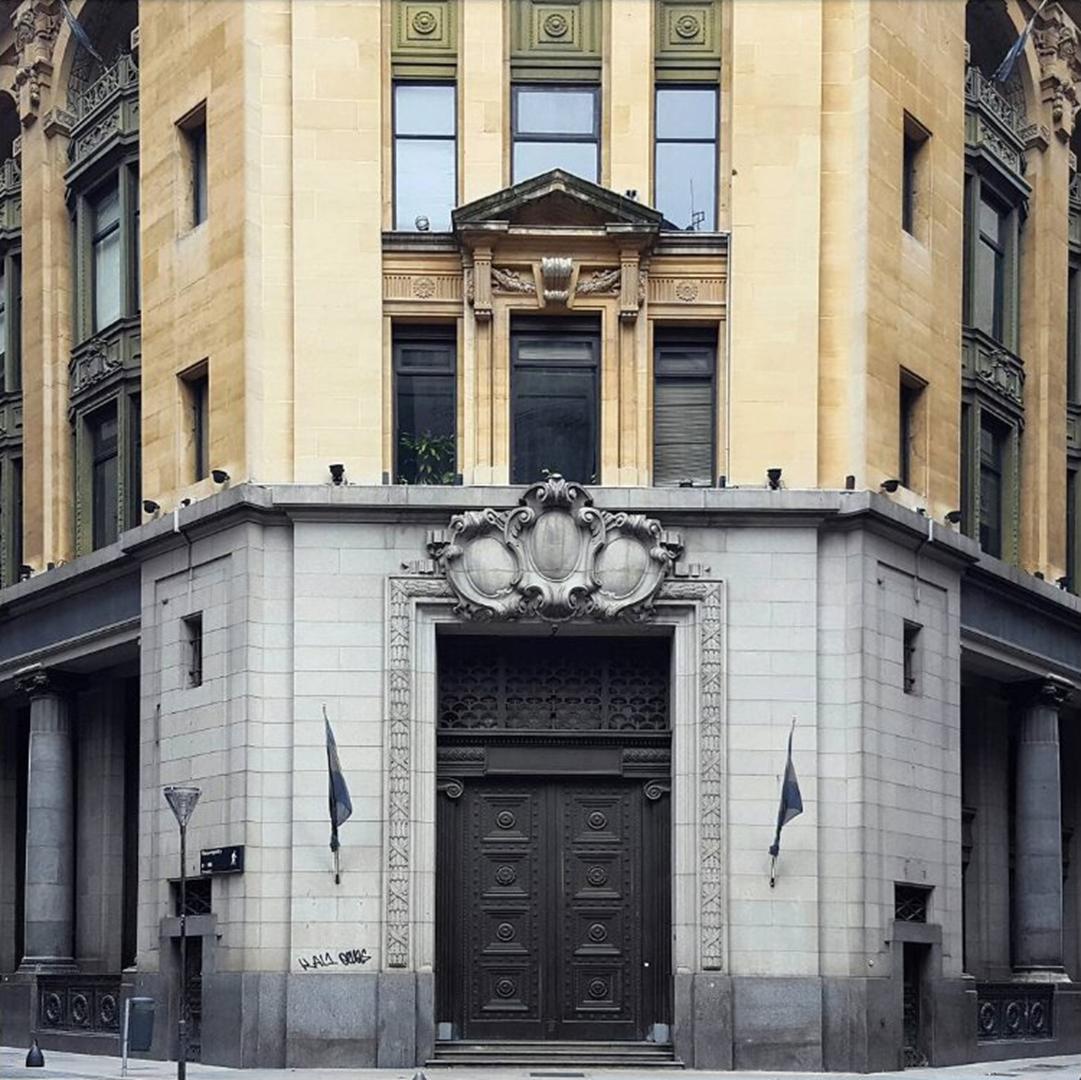 Palacio de la Reconquista Microcentro, Ciudad Autónoma de Buenos Aires. @adribian