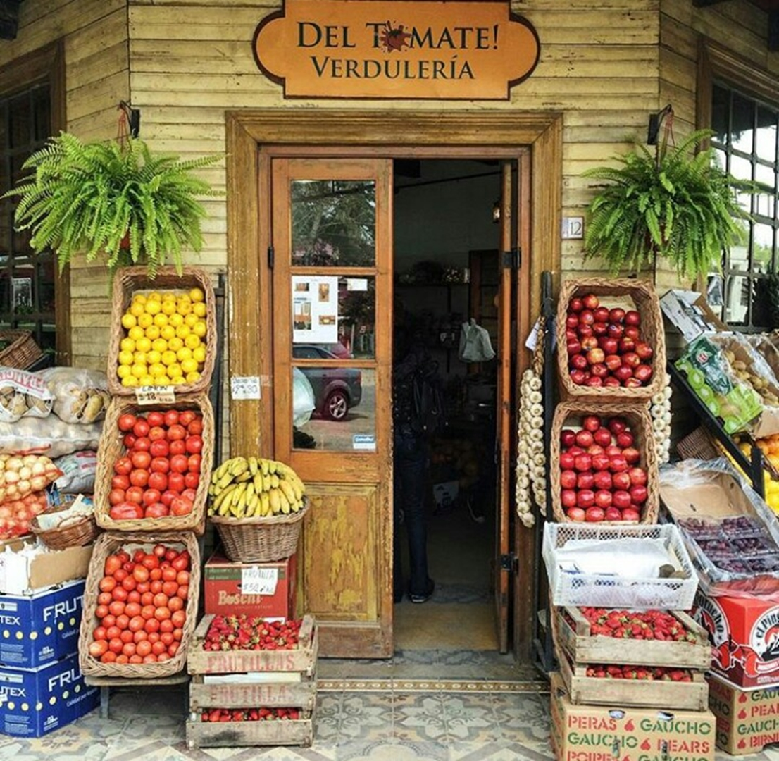 Mercado de Maschwitz, Pcia. de Buenos Aires @buenos_aires_guide