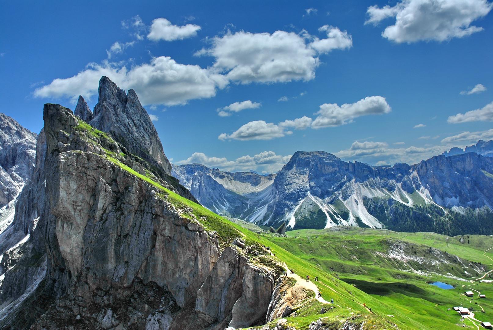 Vida de Montaña (Copy)