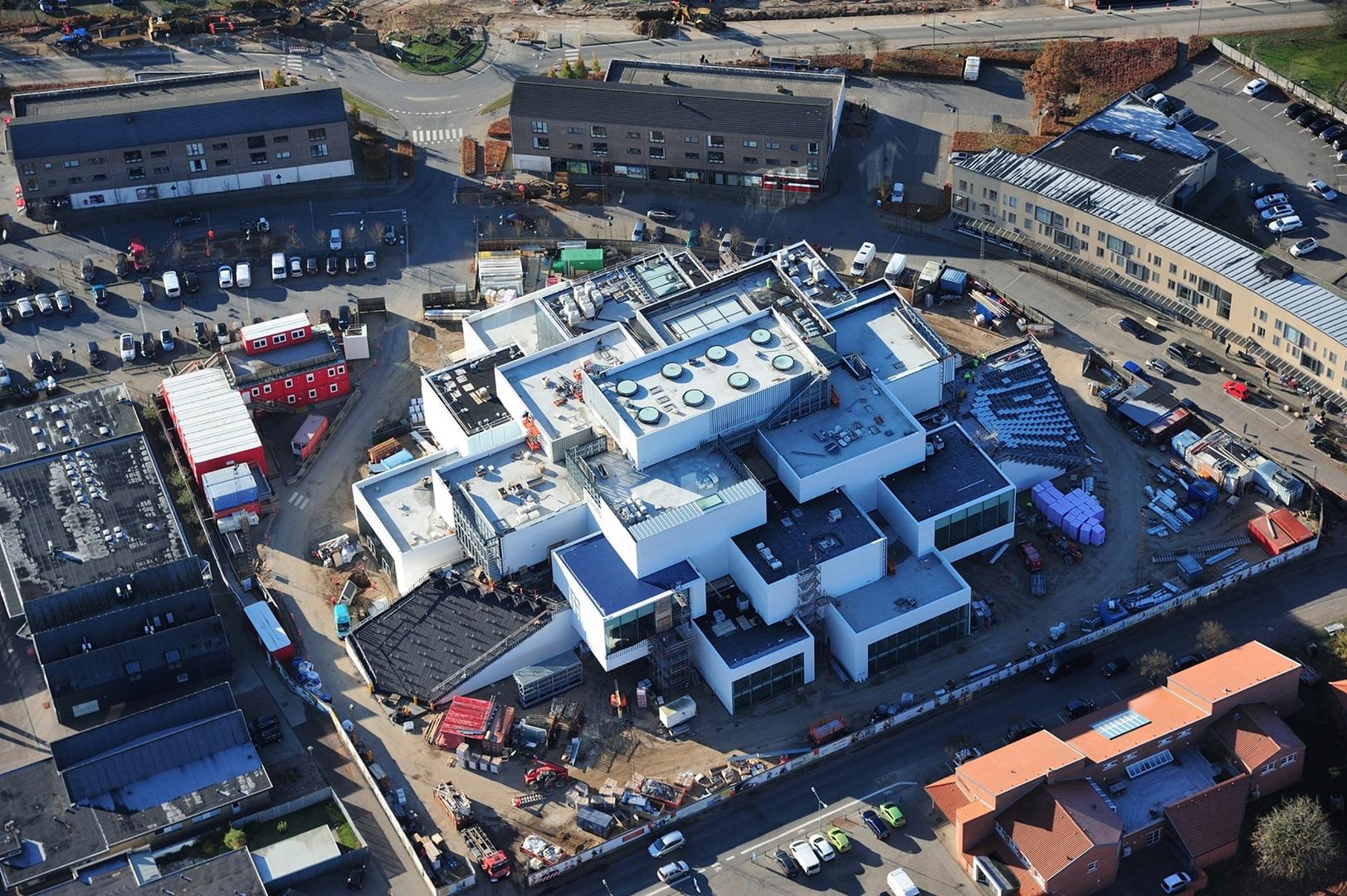 LEGO-House-aerial-photo-December-2016_Image by Bjarne Sig Jensen (Copy)