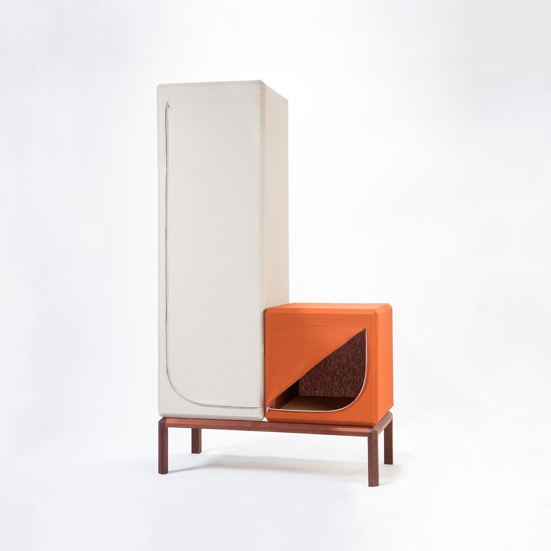 Revista Estilo Propio Arquitectura Y Dise O Arte Y Decoracion # Muebles Federici