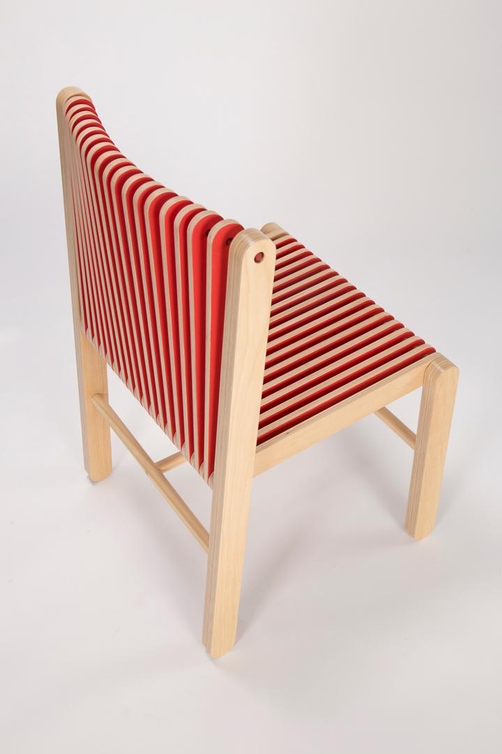 VAIVEN chair back (Copy)