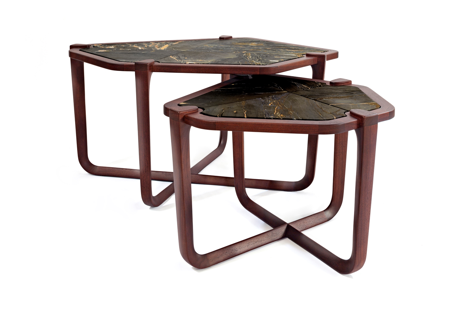 Christopher Jenner Nest Table © Michael Franke 8 (Copy)