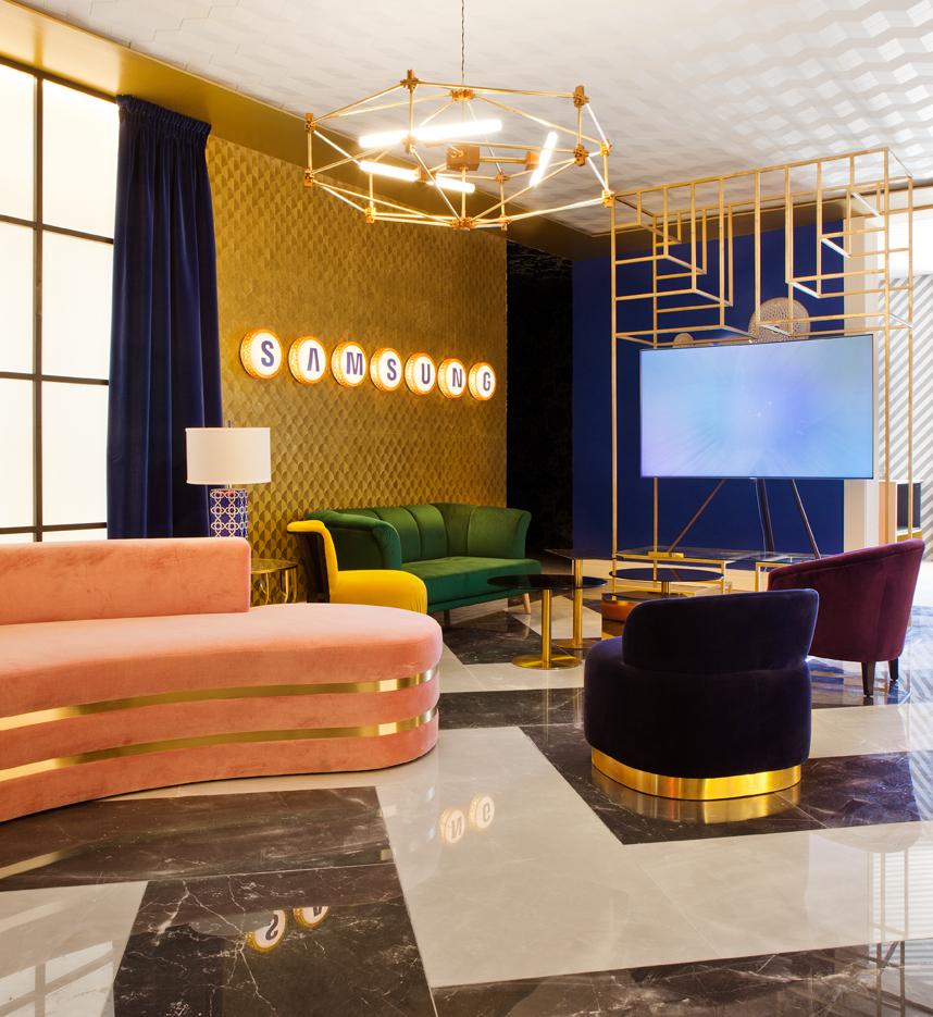 Casa Decor Revista Estilo Propio Arquitectura Y Diseño