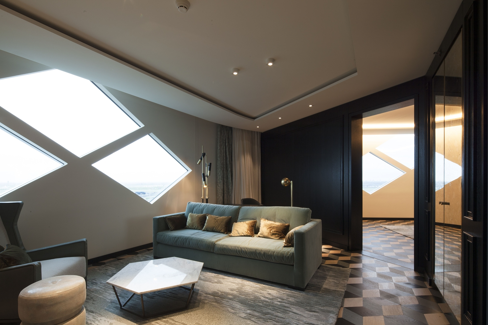 12_Photo Mecanoo_Diamant suite (Copy)