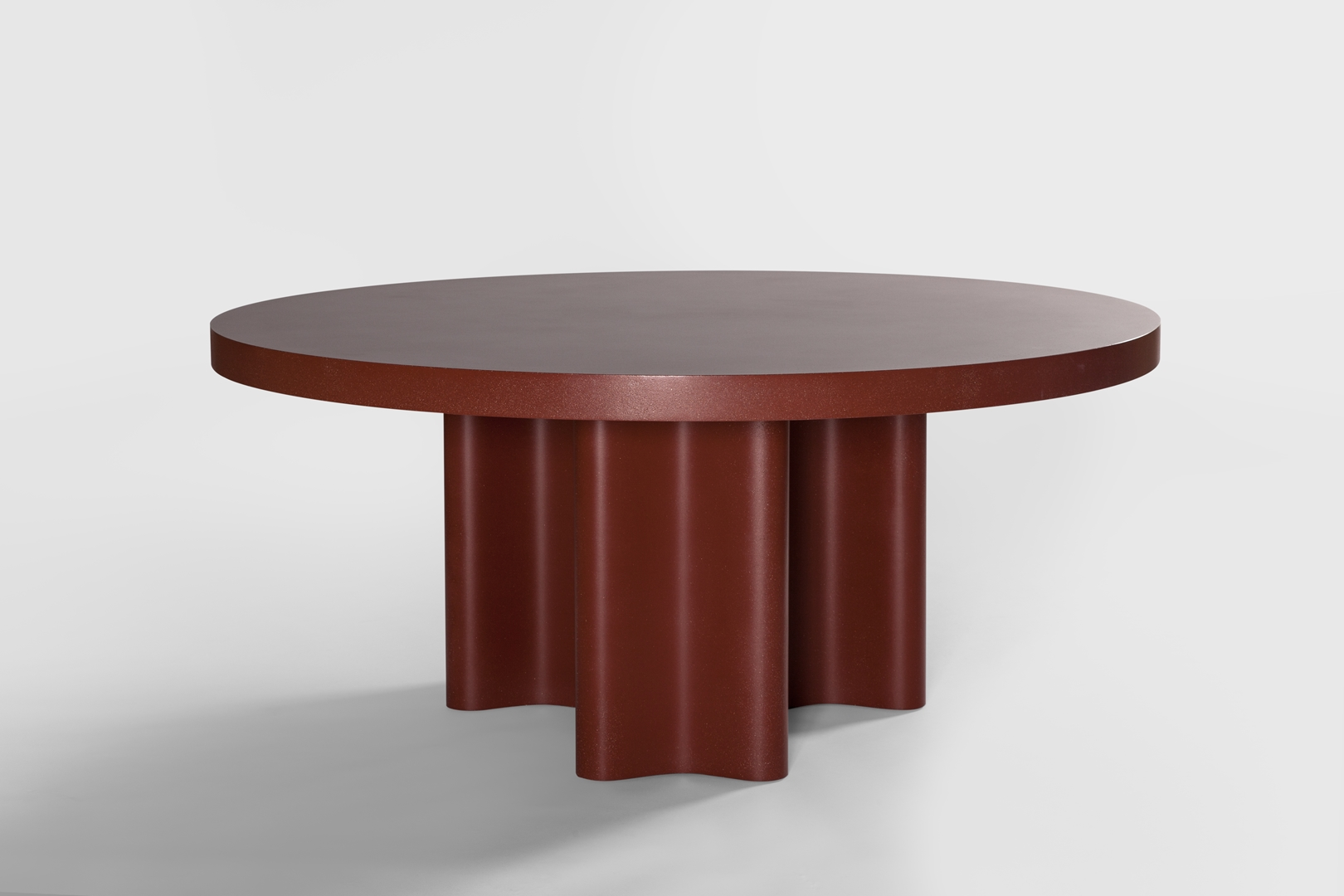 Azo Table by Francois Bauchet at Galerie kreo coutresy of Sylvia Chan and Galerie kreo (Copy)