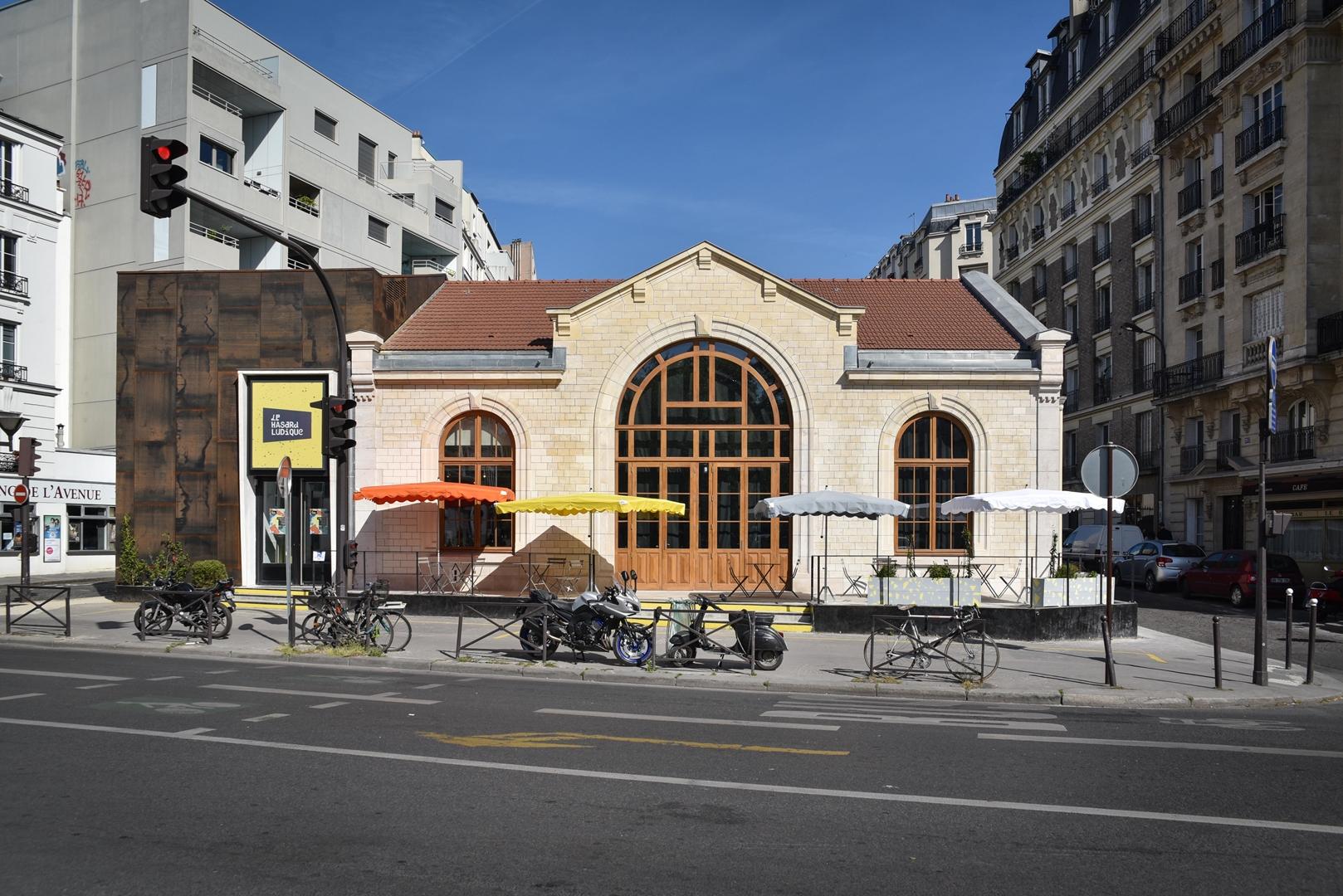 Façade avenue© Jean Philippe Corre (Copy)
