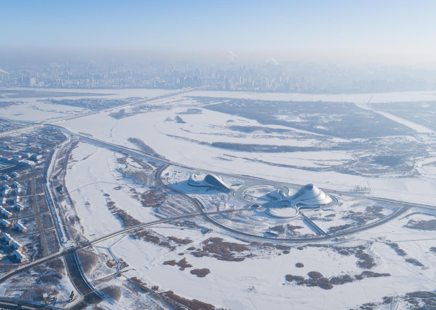 Harbin Opera House by Iwan Baan01 (Copy)