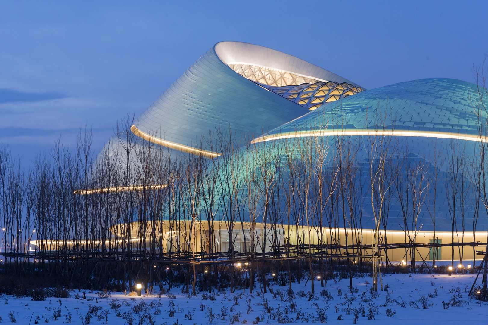 Harbin Opera House by Iwan Baan07 (Copy)
