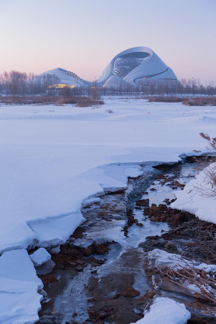 Harbin Opera House by Iwan Baan12 (Copy)