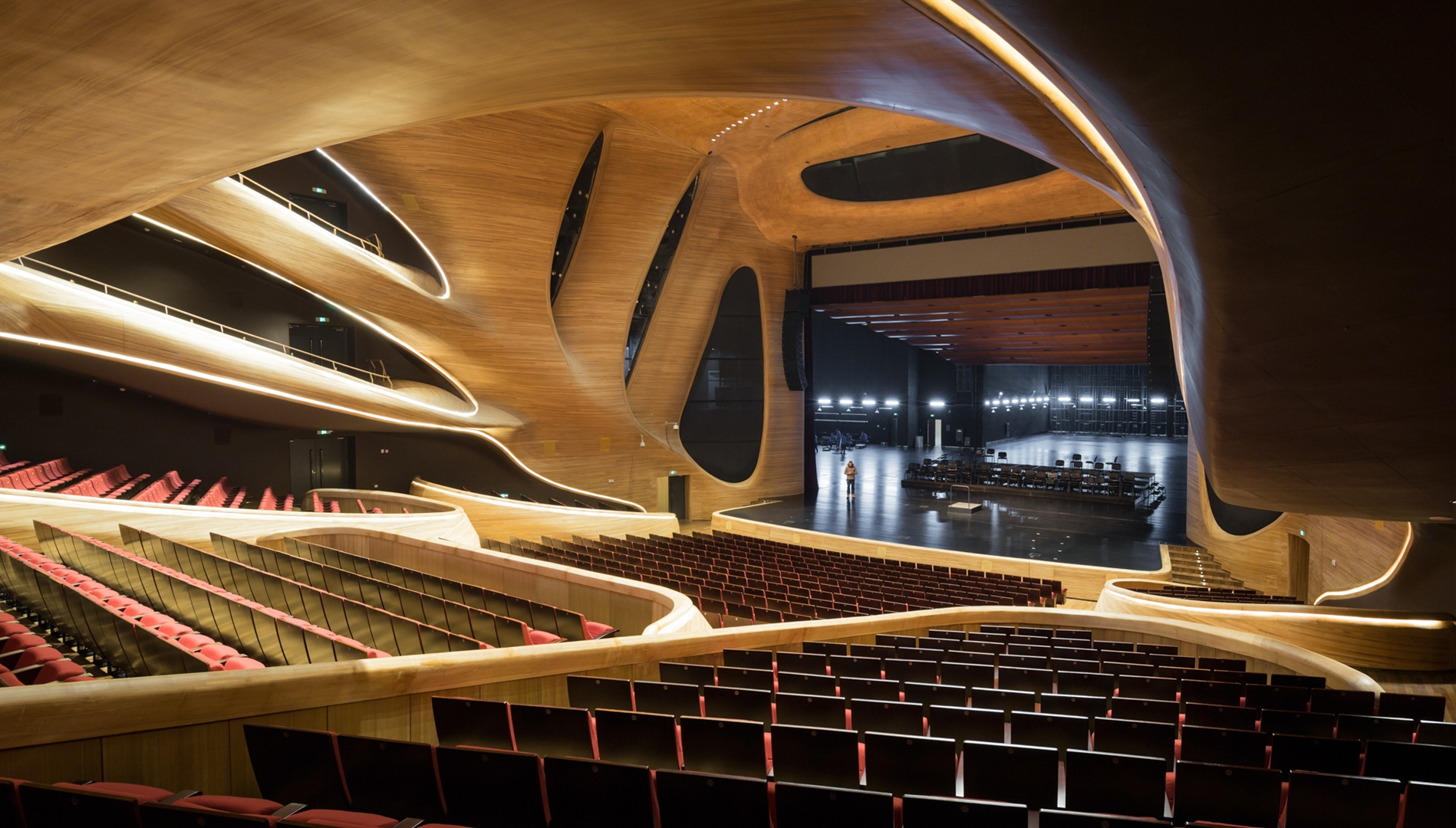 Harbin Opera House by Iwan Baan19 (Copy)