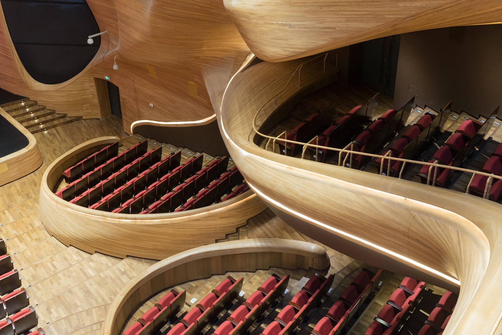 Harbin Opera House by Iwan Baan20 (Copy)