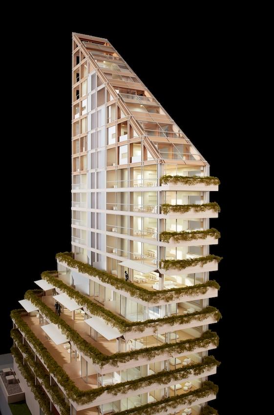 Terrace House Model (Copy)