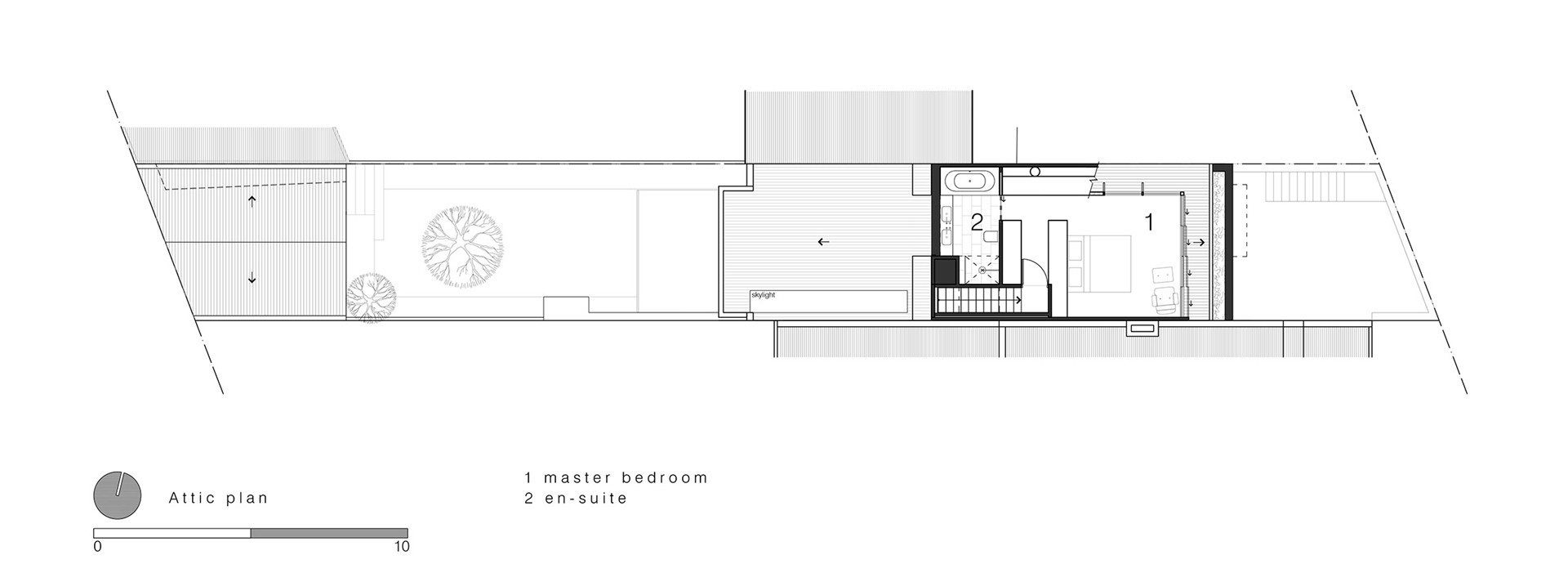 luigi rosselli architects   directors cut on architecture 1_Attic Plan_96DPI (Copy)