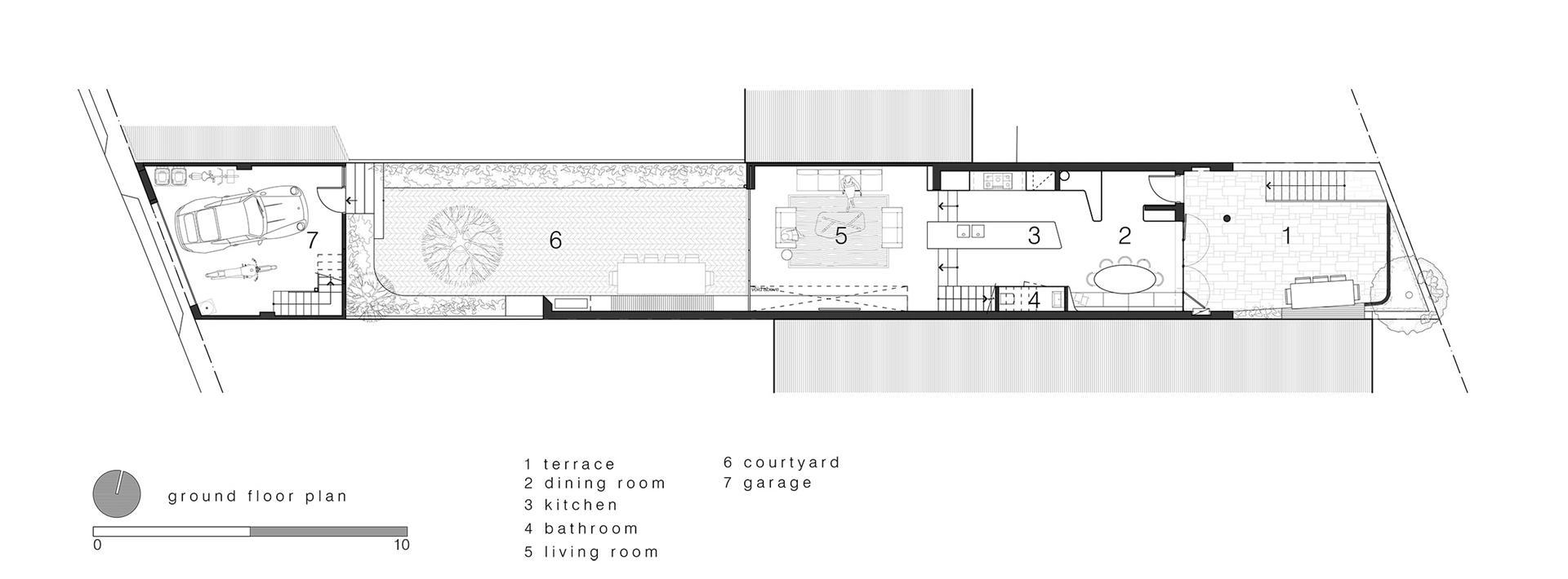 luigi rosselli architects   directors cut on architecture 3_Ground Floor Plan_96_DPI (Copy)
