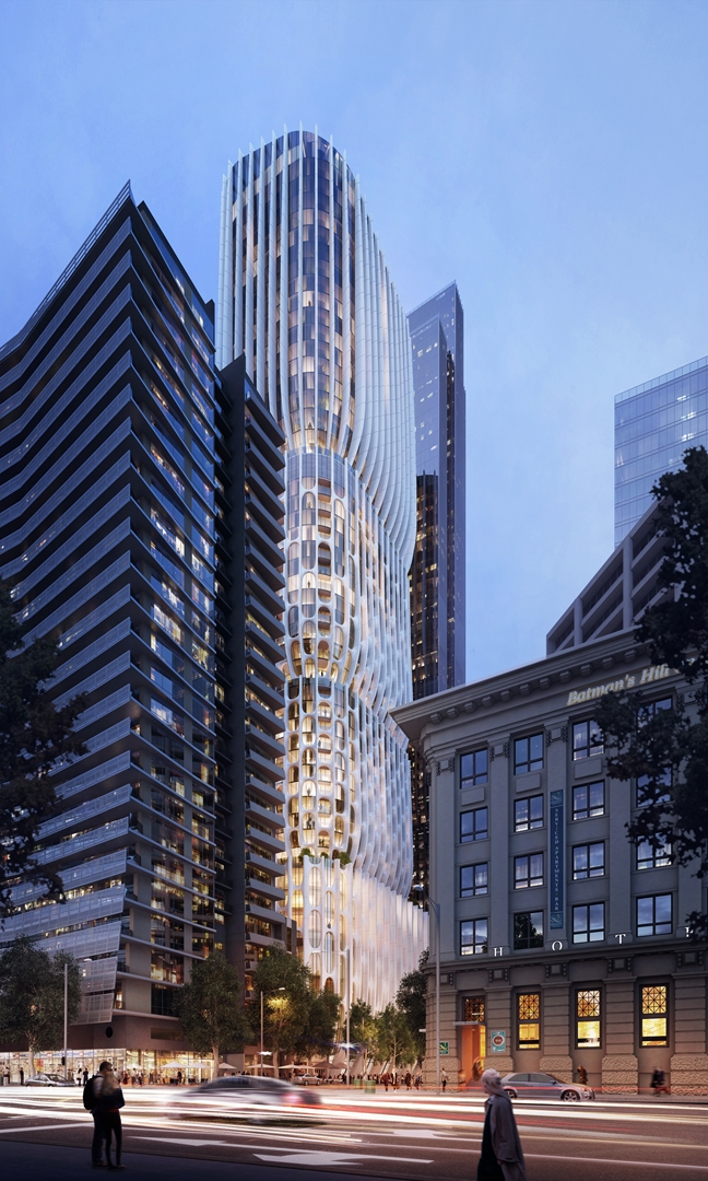 01_ZHA_MandarinOriental_Melbourne_SpencerStreet©Visualarch (Copy)