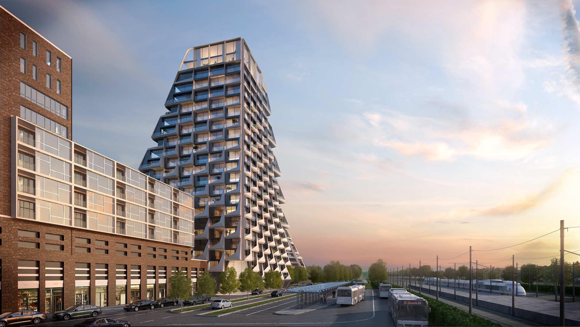 02_Peter_Pichler_Architecture_looping_towers_Netherlands_STREET_VIEW (Copy)