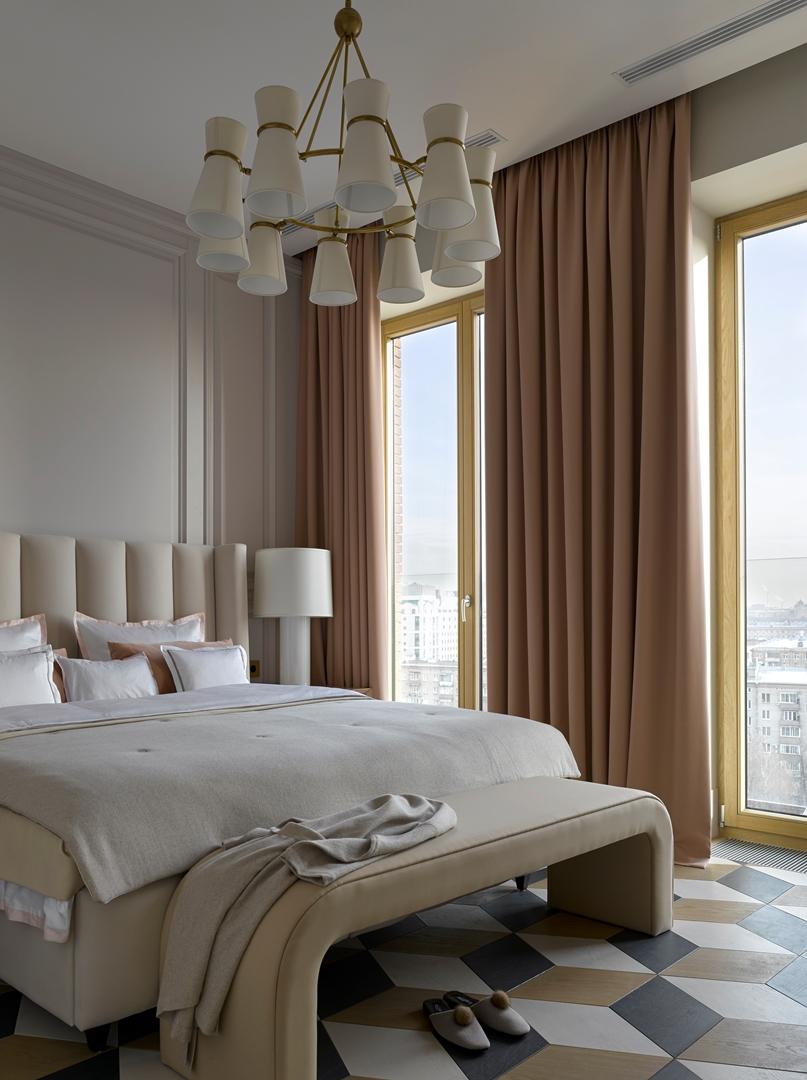Bedroom Suite 1 (Copy)